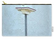 Multi-story Birdhouse Carry-all Pouch