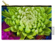 Multicolored Chrysanthemums  Carry-all Pouch