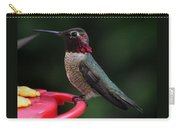 Multicolored Male Anna Carry-all Pouch