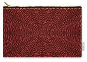 Multiplicity Mandala 16x9 Carry-all Pouch