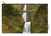 Multnomah Falls 2 A Carry-all Pouch