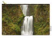Multnomah Falls 2 C Carry-all Pouch