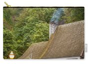 Multnomah Falls Lodge Carry-all Pouch