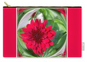 Mum Abstract A Square Carry-all Pouch