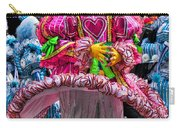 Mummers Underpants Carry-all Pouch