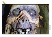 Mummified Mike Carry-all Pouch