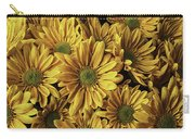 Mums Bunch Carry-all Pouch