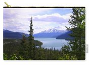 Muncho Lake View Carry-all Pouch