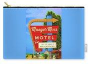Munger Moss Motel Carry-all Pouch