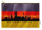 Munich City Carry-all Pouch