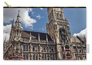 Munich Germany Carry-all Pouch