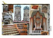 Munich Liebfrau Carry-all Pouch
