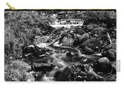 Munising Fall B And W Wash Carry-all Pouch