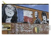 Mural And Graffiti Carry-all Pouch
