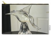 Murano Crystal Bird Carry-all Pouch