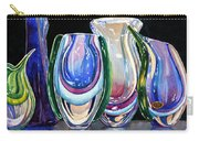 Murano Crystal Carry-all Pouch