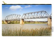 Murray Bridge Carry-all Pouch