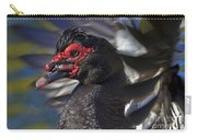 Muscovy Be-bop Carry-all Pouch