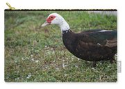 Muscovy Ducks Carry-all Pouch