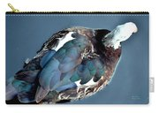 Muscovy Plummage Carry-all Pouch