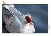Muscovy Study 2013 Carry-all Pouch
