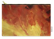 Muse In The Fire 2 Carry-all Pouch