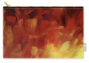 Muse In The Fire 3 Carry-all Pouch