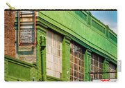 Musee Conti -wax Museum Nola Carry-all Pouch