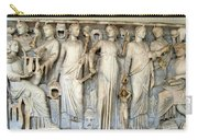 Muses And Poets Carry-all Pouch