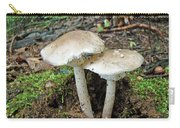 Mushroom Twins - All Grown Up Carry-all Pouch