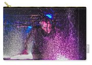 Mushroomhead He'd 2 Hed 2 At Backstage Live Carry-all Pouch