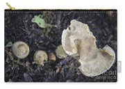 Mushy Mushrooms Carry-all Pouch