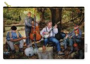 Music Band - The Bands Back Together Again  Carry-all Pouch