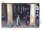 Music Echoes Under The Arches Carry-all Pouch
