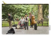 Music In The Park Carry-all Pouch