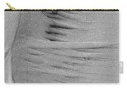Music Of Sand Carry-all Pouch