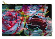 Music Of The Heart Carry-all Pouch