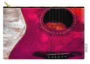 Music Time Carry-all Pouch