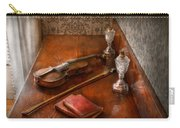 Music - Violin - A Sound Investment  Carry-all Pouch
