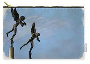Musical Angels Carry-all Pouch