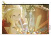 Musicbox Magic Carry-all Pouch