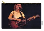 Musician And Songwriter Sam Phillips Carry-all Pouch
