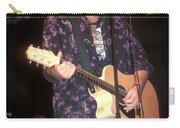 Musician Billy Ray Cyrus Carry-all Pouch
