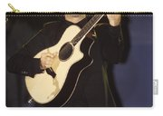 Musician Clint Black  Carry-all Pouch