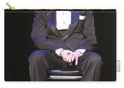 Musician David Brubeck Carry-all Pouch