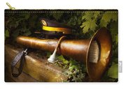 Musician - Untarnishable Reputation Carry-all Pouch by Mike Savad