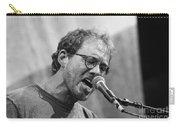 Musicians Warren Zevon Carry-all Pouch