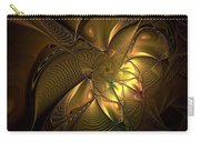 Musing Carry-all Pouch by Amanda Moore