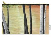 Muskoka Lagoon Carry-all Pouch