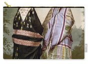 Muslim Women, C1895 Carry-all Pouch